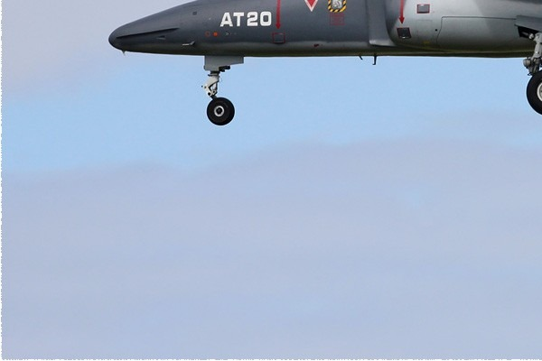 Photo#4317-3-Dassault-Dornier Alphajet 1B+