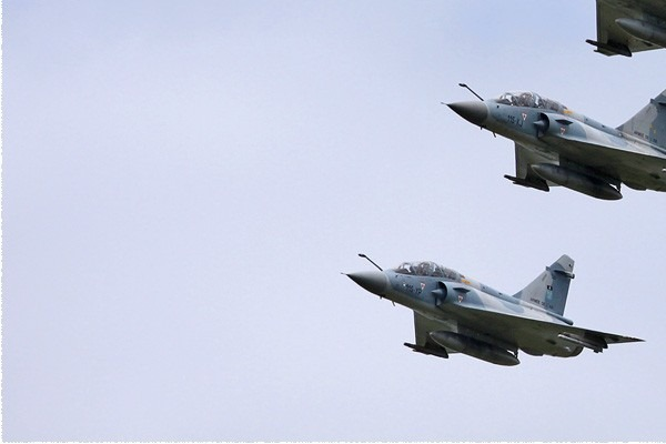 Photo#4339-3-Dassault Mirage 2000C