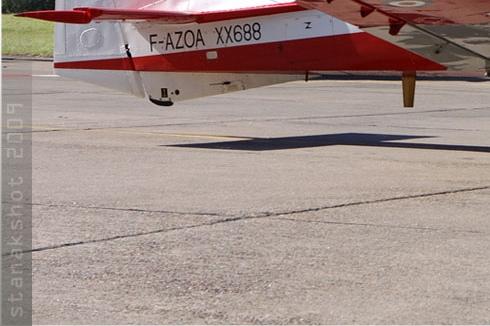 Photo#4366-3-Scottish Aviation Bulldog T1