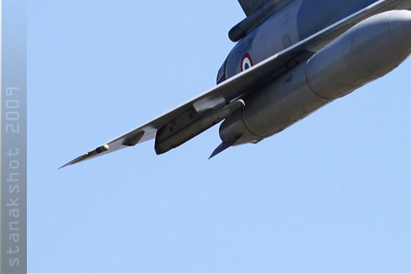 Photo#4392-3-Dassault Mirage 2000C
