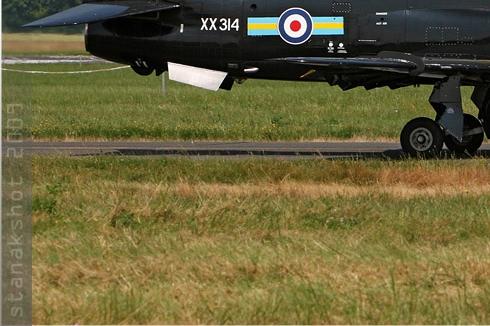 Photo#4424-3-Hawker Siddeley Hawk T1W