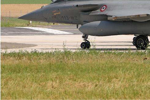 Photo#4427-3-Dassault Rafale B
