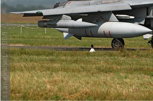 Photo#4431-3-Panavia Tornado GR4