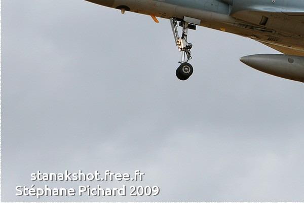 Diapo4454 Dassault Mirage 2000C 104/12-KG, Evreux (FRA) 2009