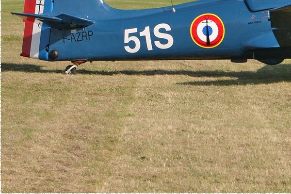 Photo#4481-3-Morane-Saulnier MS.733 Alcyon
