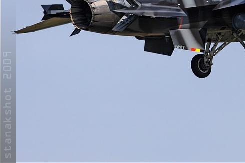 Photo#4522-3-General Dynamics F-16AM Fighting Falcon