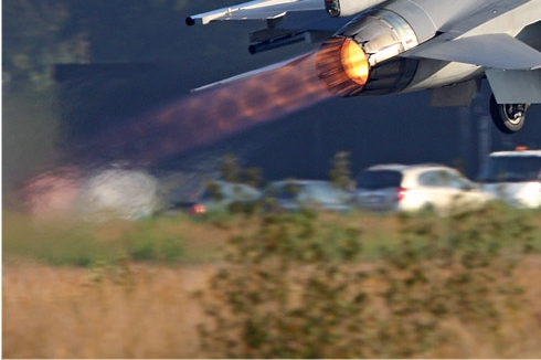 Photo#4537-3-General Dynamics F-16AM Fighting Falcon