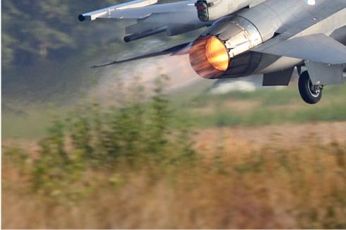 Photo#4540-3-General Dynamics F-16AM Fighting Falcon