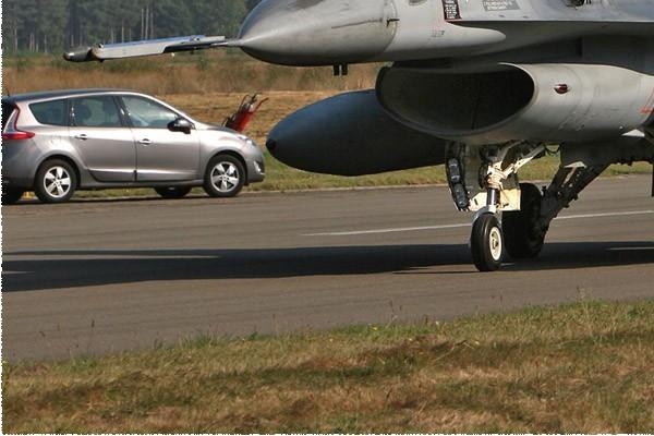 Photo#4547-3-General Dynamics F-16BM Fighting Falcon