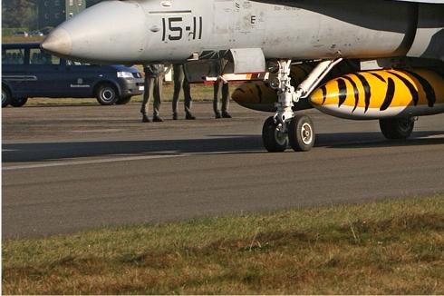Photo#4555-3-McDonnell Douglas EF-18A Hornet