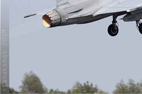 Photo#4563-3-Saab JAS39D Gripen