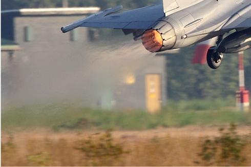Photo#4566-3-Saab JAS39D Gripen