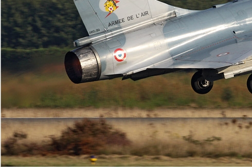 Photo#4580-3-Dassault Mirage 2000C
