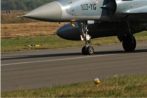 Photo#4581-3-Dassault Mirage 2000C