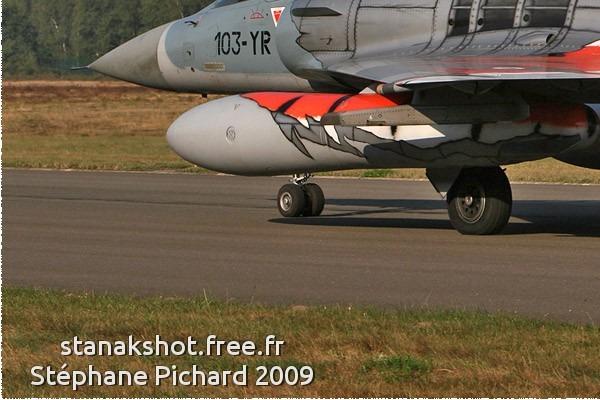 Photo#4585-3-Dassault Mirage 2000C