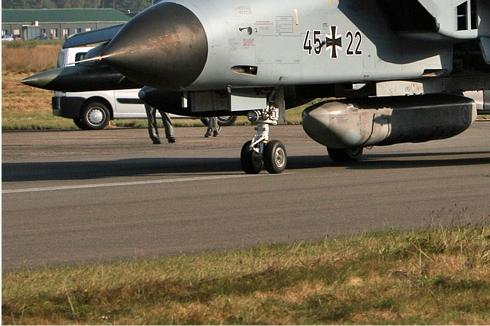 Photo#4610-3-Panavia Tornado IDS