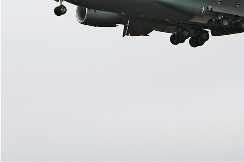 Photo#4629-3-Boeing C-17A Globemaster III