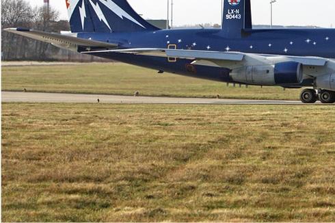 Photo#4632-3-Boeing E-3A Sentry