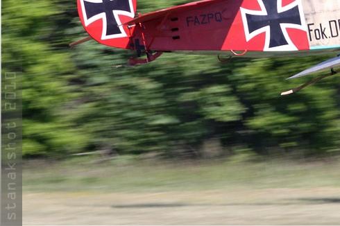 Photo#4746-3-Fokker DR.1