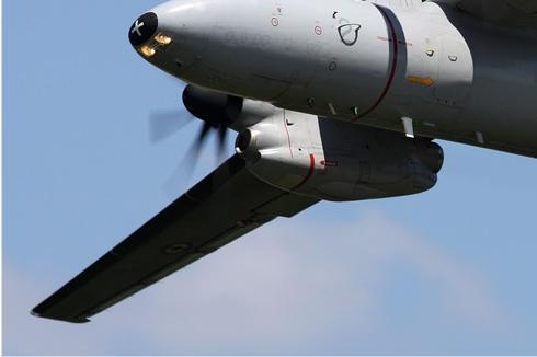 Photo#4752-3-Grumman E-2C Hawkeye