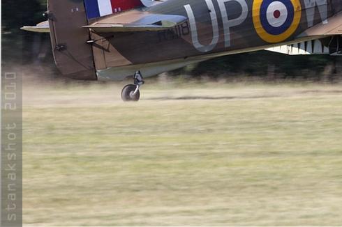 Photo#4755-3-Hawker Hurricane I