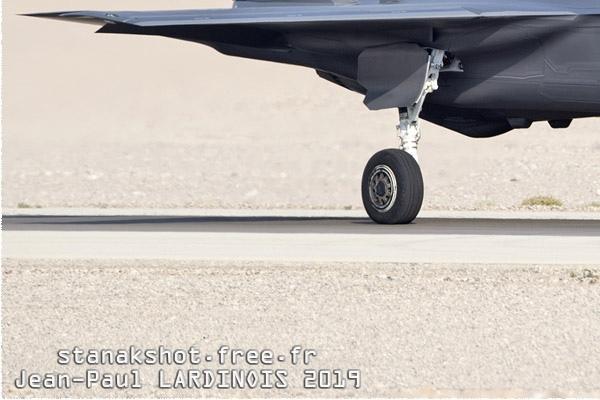 Photo#4770-3-Lockheed Martin F-35I Adir