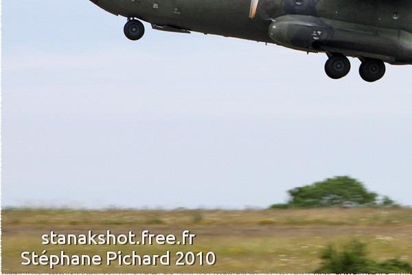 Photo#4819-3-Transall C-160D