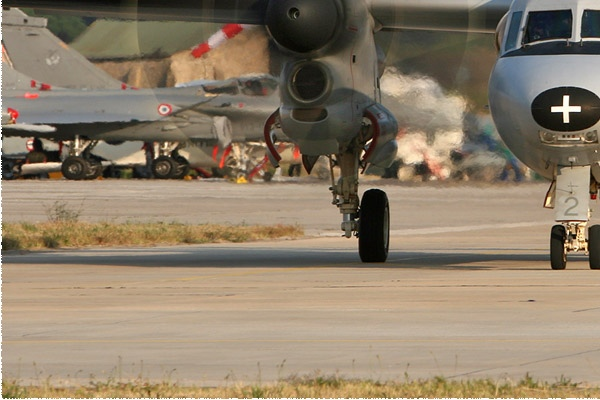Photo#4911-3-Grumman E-2C Hawkeye