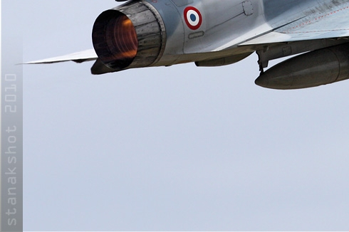 Photo#4947-3-Dassault Mirage 2000B