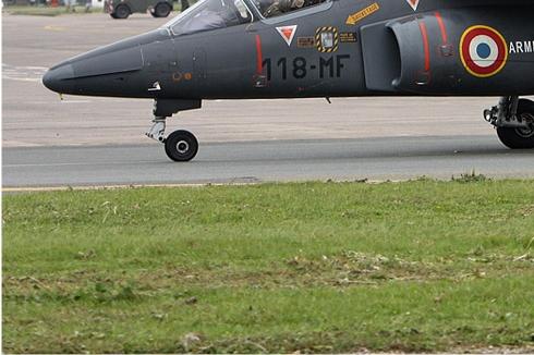 Photo#4966-3-Dassault-Dornier Alphajet E
