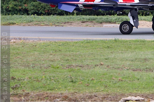 Photo#4982-3-Hawker Siddeley Hawk T1A