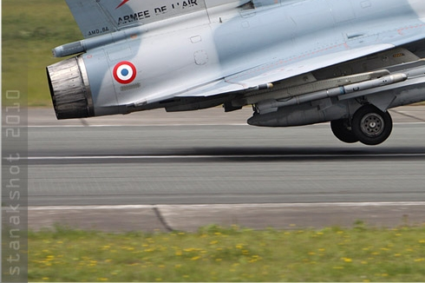 Photo#4985-3-Dassault Mirage 2000C