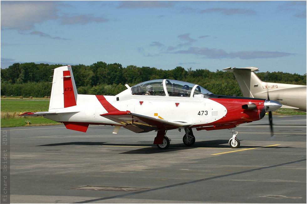 tof#5343_Texan 2_de la Force aérienne israélienne