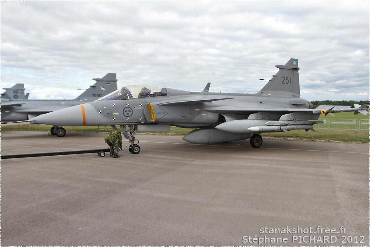 tof#5991_Gripen_de la Force aérienne suédoise