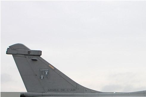 Photo#5005-1-Dassault Rafale B