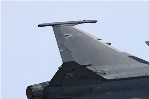 Photo#5029-1-Saab JAS39C Gripen