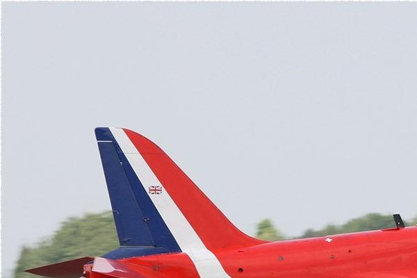 Photo#5032-1-Hawker Siddeley Hawk T1A