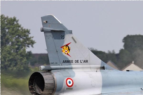 Photo#5042-1-Dassault Mirage 2000C