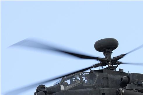 Diapo5053 Westland Longbow Apache AH1 ZJ179, Marham (GBR) 2010