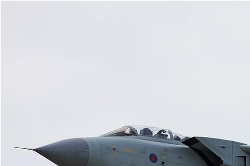 Photo#5058-1-Panavia Tornado GR4A