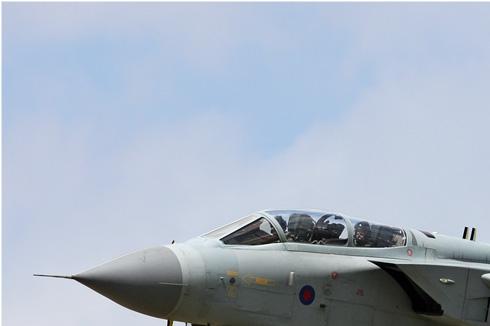 Photo#5061-1-Panavia Tornado GR4
