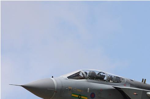 Photo#5062-1-Panavia Tornado GR4
