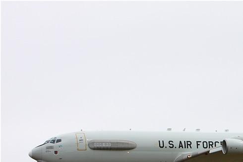 Photo#5065-1-Boeing E-3B Sentry