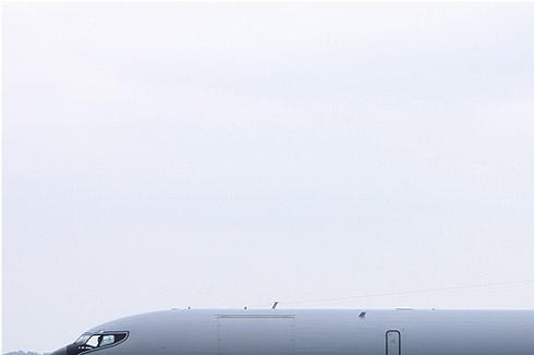 Photo#5076-1-Boeing KC-135R Stratotanker