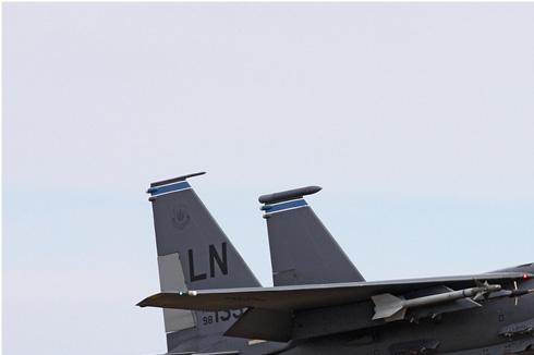 Photo#5082-1-Boeing F-15E Strike Eagle