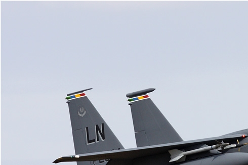 Photo#5083-1-Boeing F-15E Strike Eagle