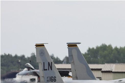 Photo#5091-1-McDonnell Douglas F-15C Eagle
