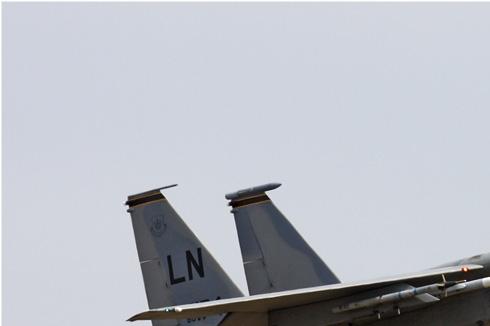 Photo#5093-1-McDonnell Douglas F-15C Eagle