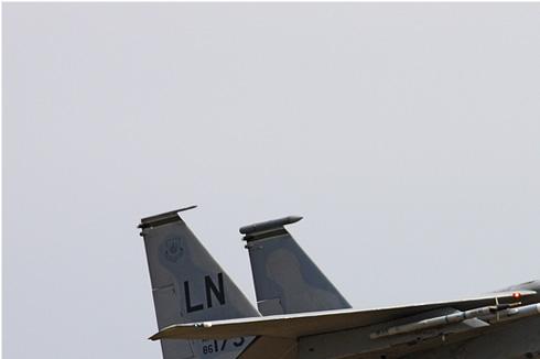 Photo#5094-1-McDonnell Douglas F-15C Eagle