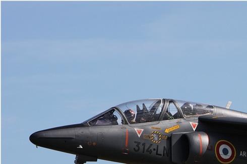 Photo#5103-1-Dassault-Dornier Alphajet E